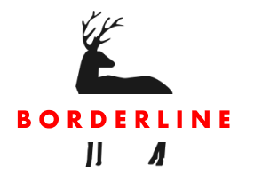 Borderline Logo